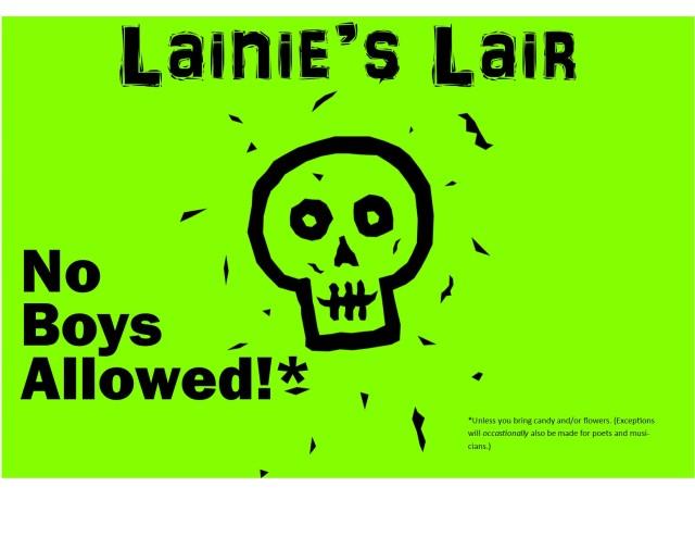 Lainie's Lair