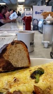Becky's Diner - Portland, ME